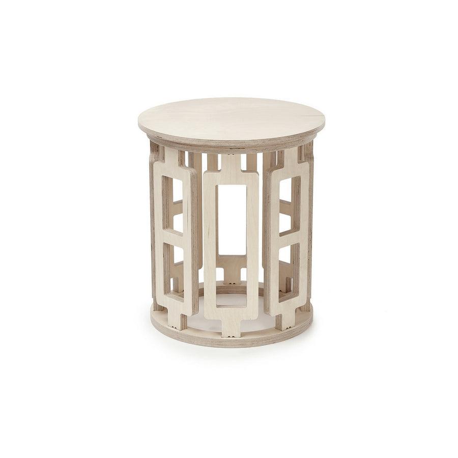 Art Deco Side Table - KNUS