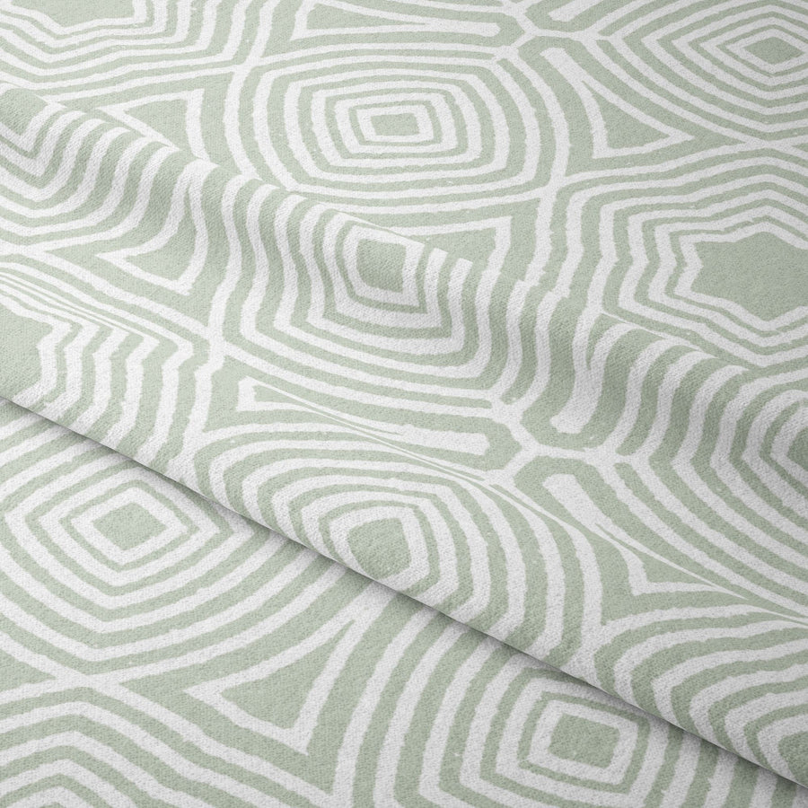 Patterned One Fabric - KNUS