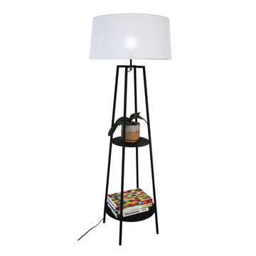 Fusion Floor Lamp - KNUS