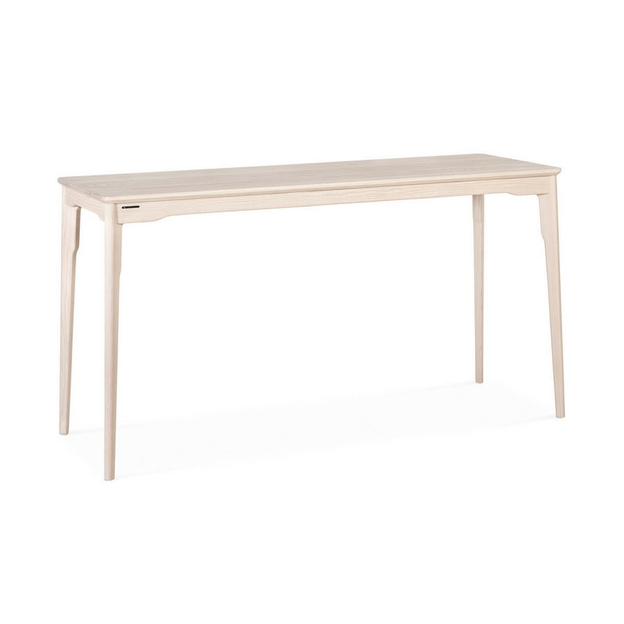 Klip Console Table Timber Top - KNUS