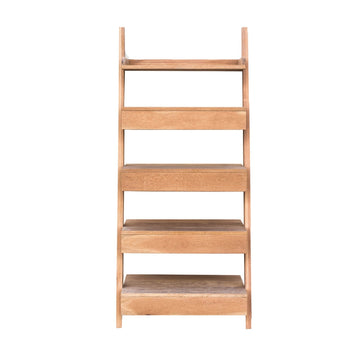 Ladder Bookshelf - KNUS