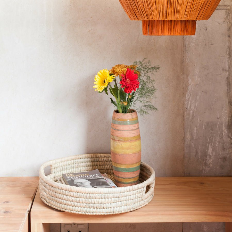 Basket Trays