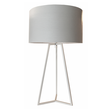 Triangle Table Lamp - KNUS