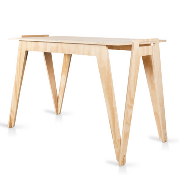 Truss Desk - KNUS