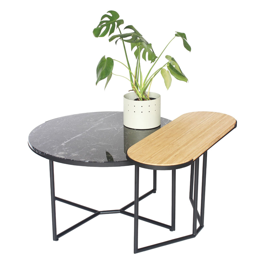Bambanani Nesting Coffee Table