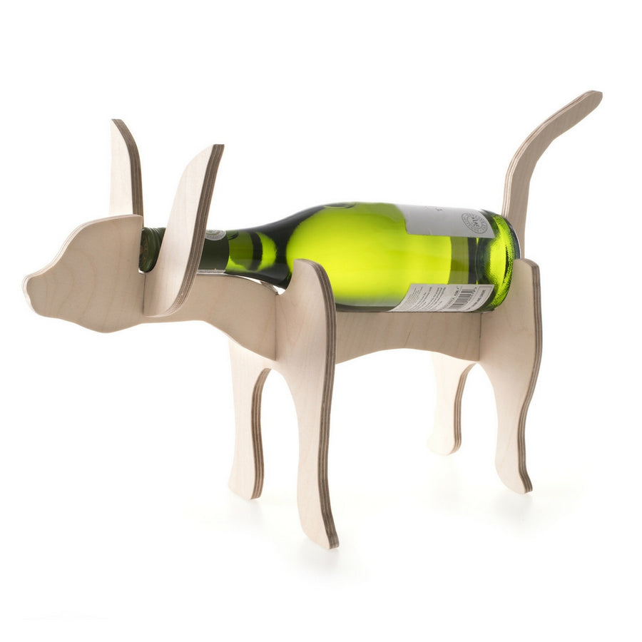 Cat Wine Holder - KNUS