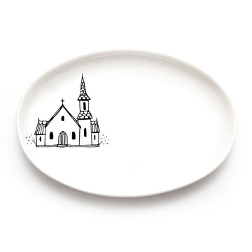 Church Plate - KNUS