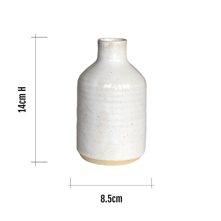 Bottle Vase 3 - KNUS