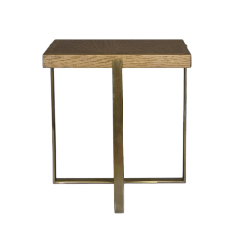 Oss Side Table - KNUS