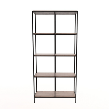 8 Cubicle Steel Shelf - KNUS