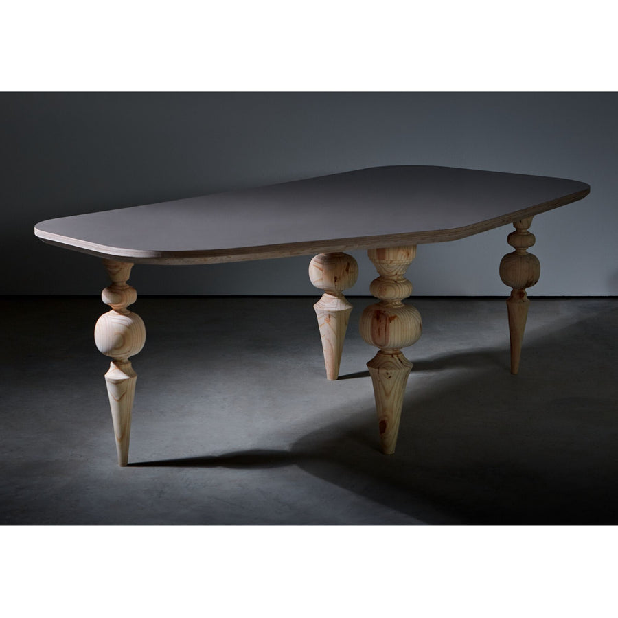 Wonky Table
