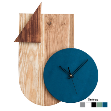 Troika Wall Clock - KNUS