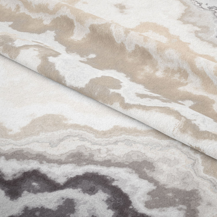 Gem Stone Fabric - KNUS