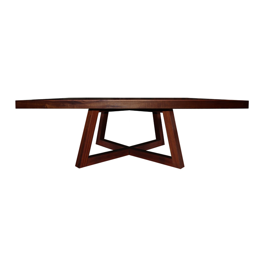 Mogah Puzzle Dining Table - KNUS