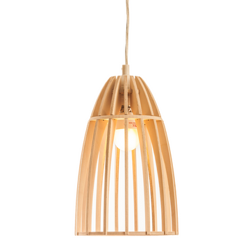 Cone Pendant Light - KNUS