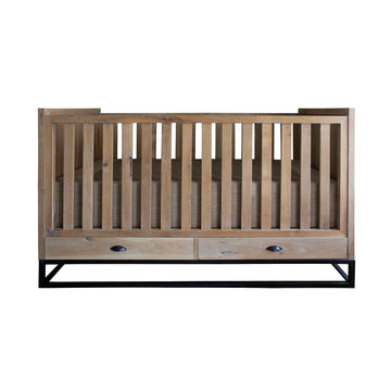 Oak Crib - KNUS