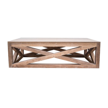 Tomaso Coffee Table - KNUS