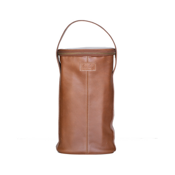 Jack Leather Wine Cooler - KNUS