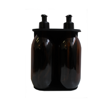 Double Dispenser 500ml - KNUS