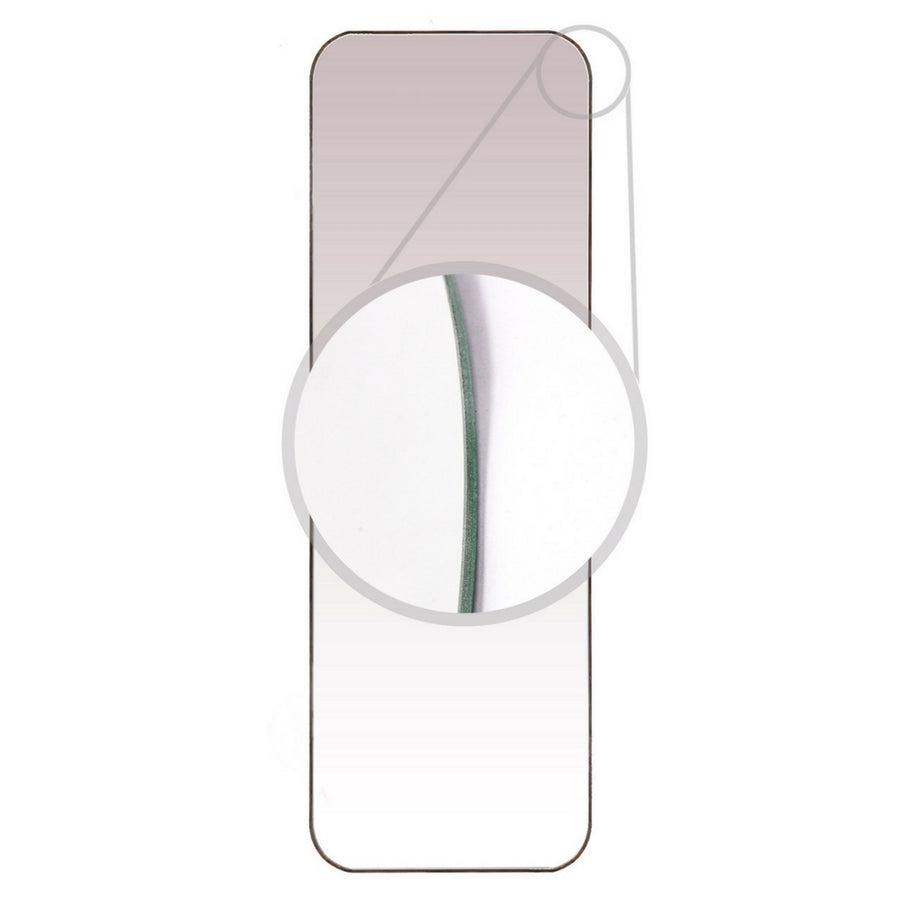 Classic Soft Edge Wall Mirror