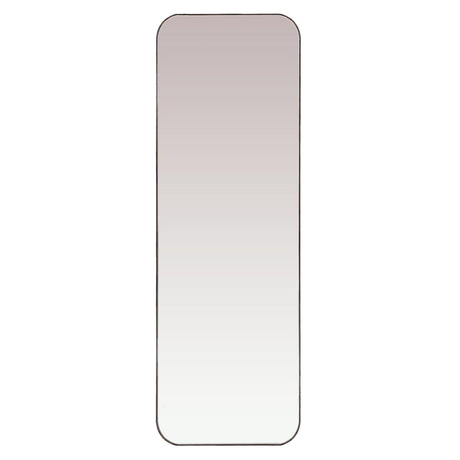 LED Backlit Soft Edge Mirror - KNUS
