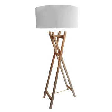 Row Floor Lamp - KNUS