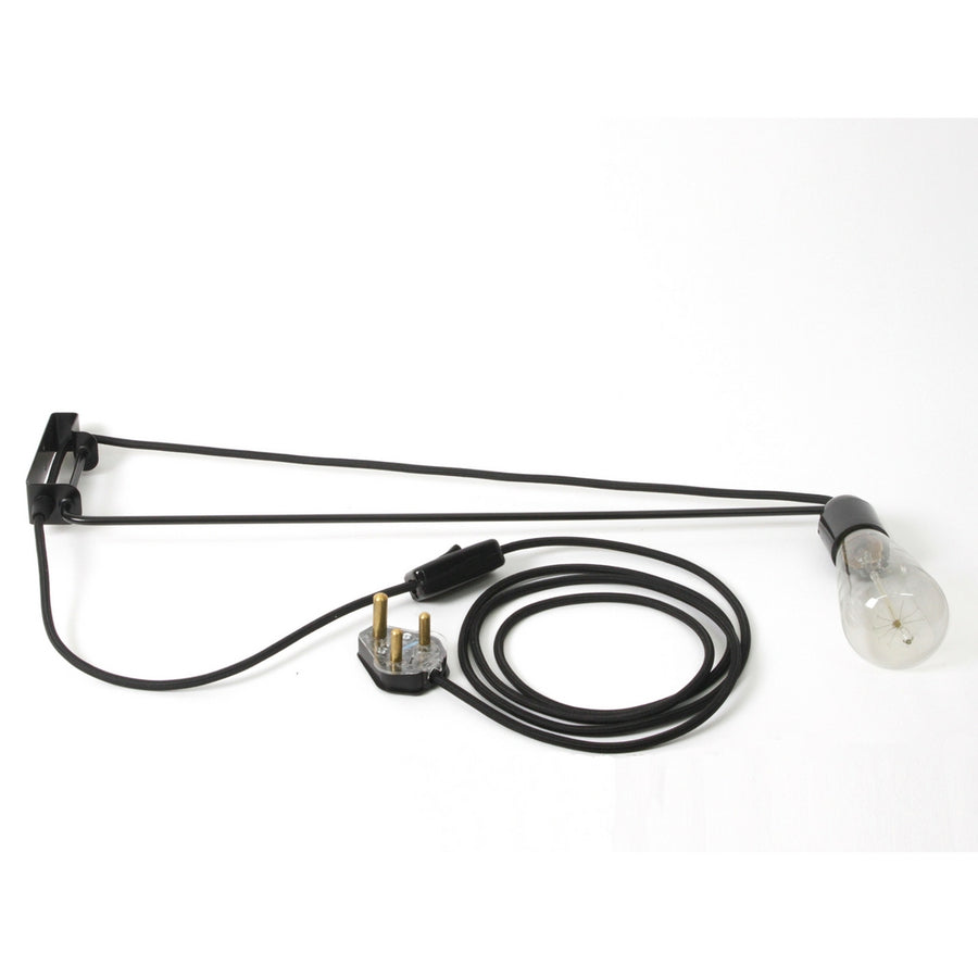 Hoist Wall Light - KNUS