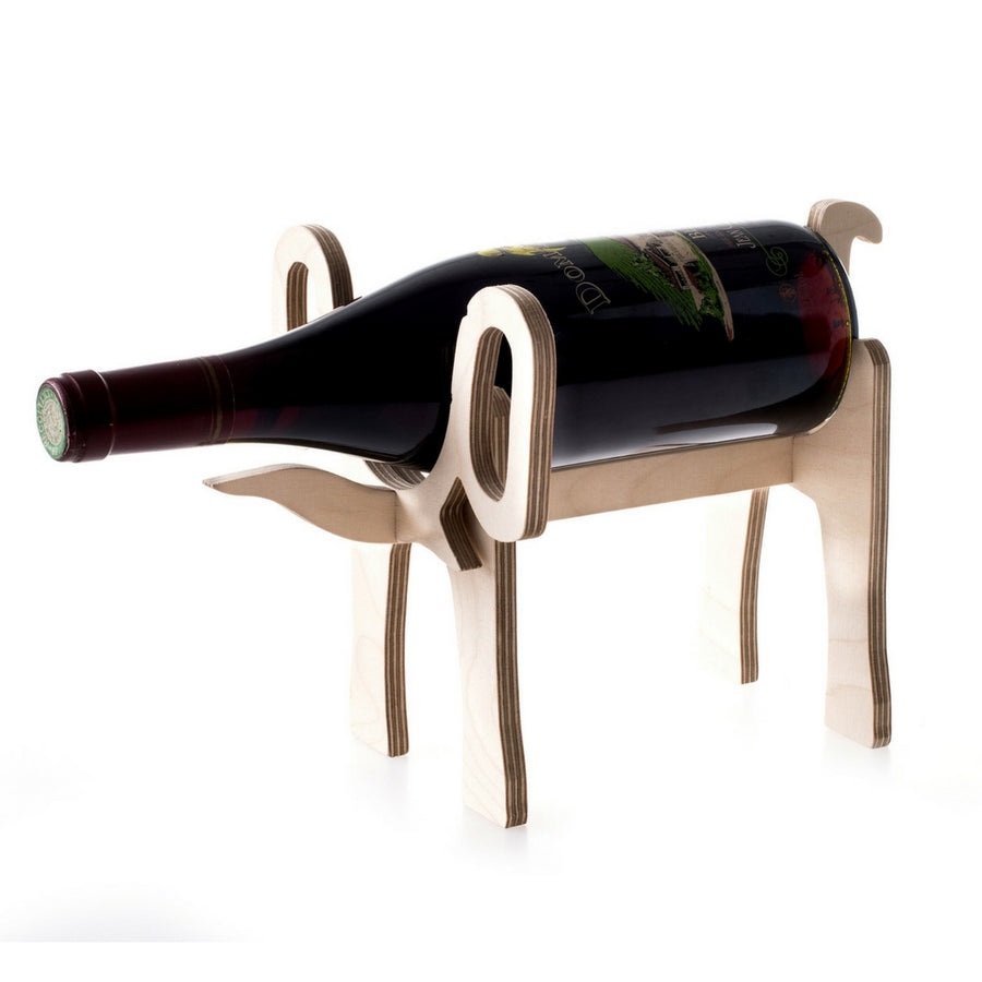Elephant Wine Holder - KNUS