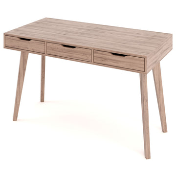 Cooper Desk with 3 Drawers - KNUS