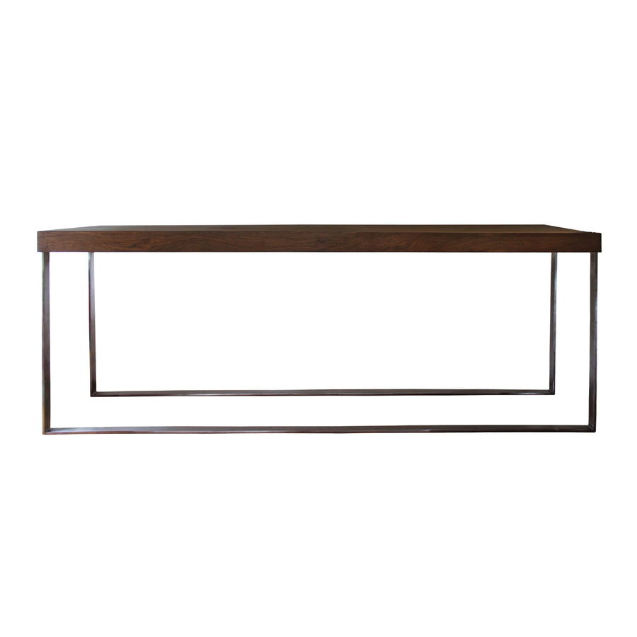 Float Console Table - KNUS