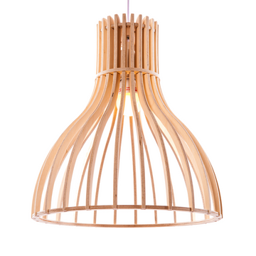 Coupe Pendant Light - KNUS