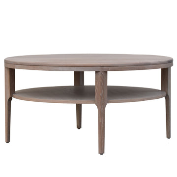 Outeniqua Round Coffee Table - KNUS