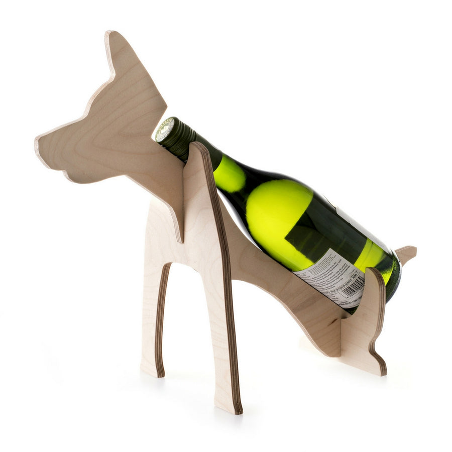 Dog Wine Holder - KNUS