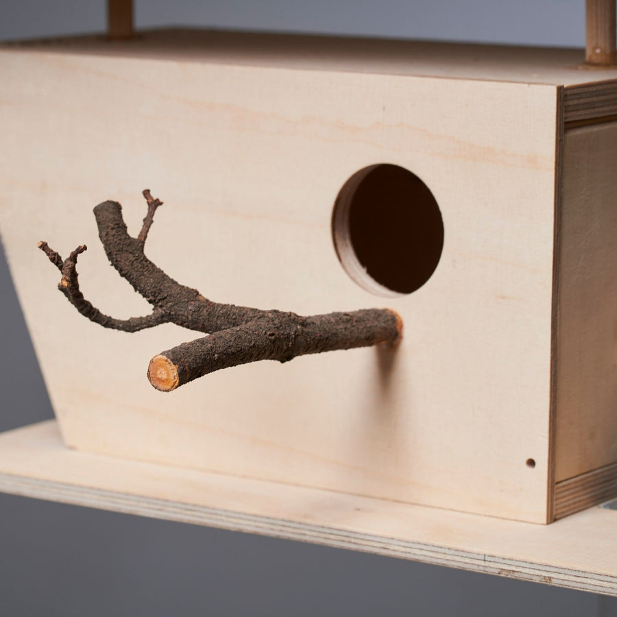 Eco Estate Bird Box