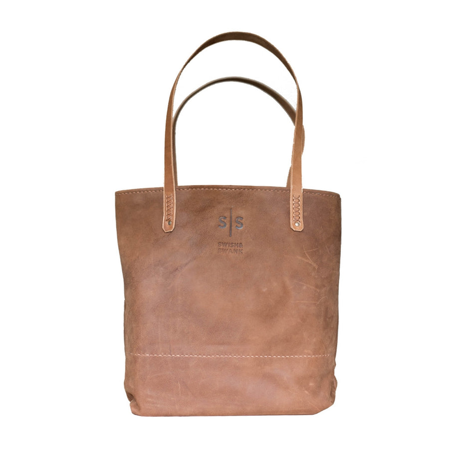Ruth Tote - Toffee