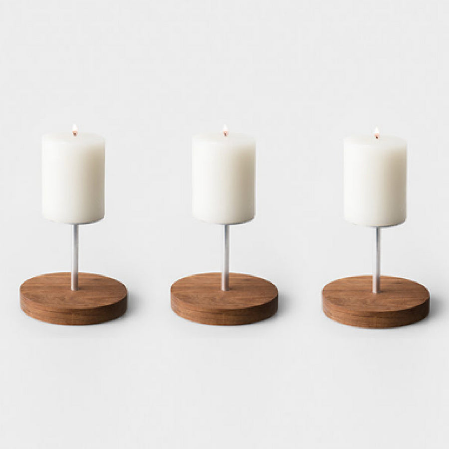 Elevated Candle - KNUS