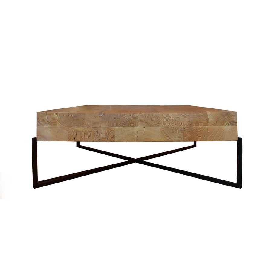 Cross Coffee Table - KNUS