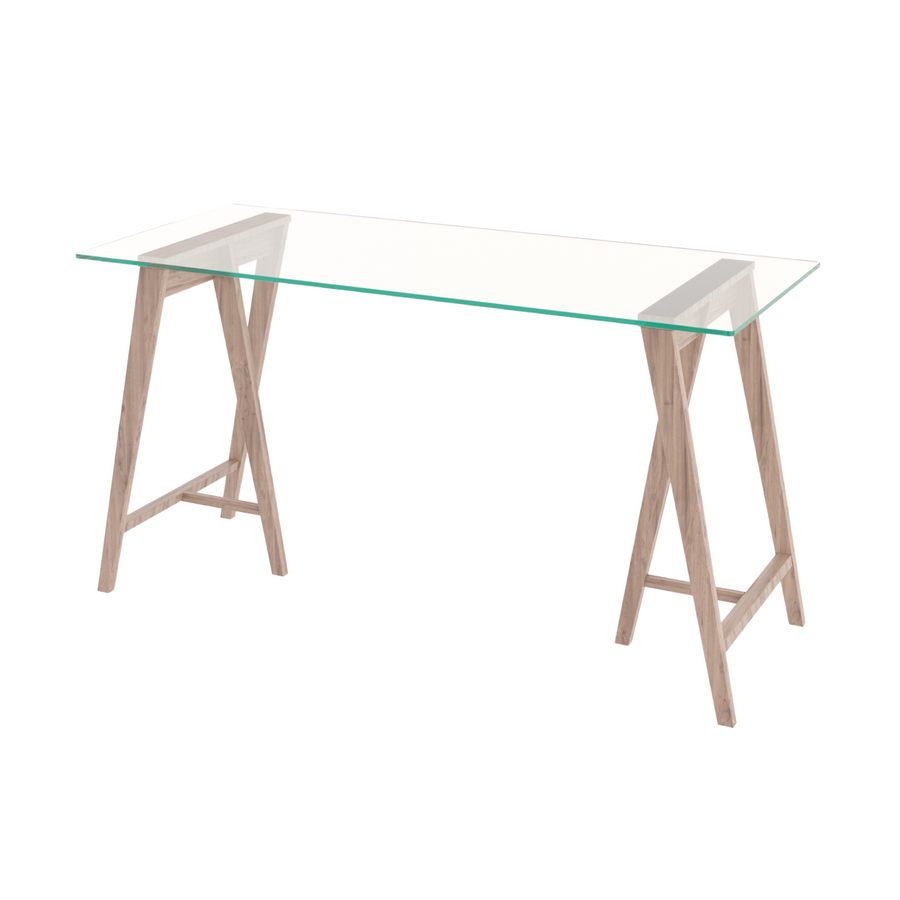 Nicky Trestle Desk - KNUS