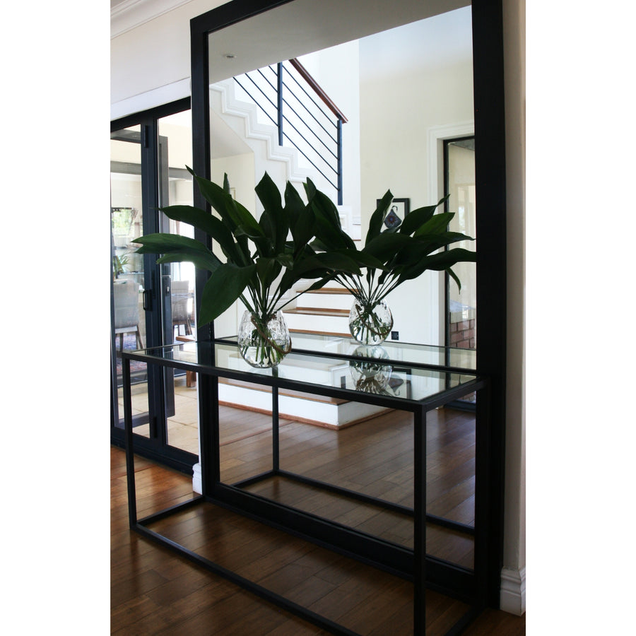 Oversized Entrance Mirror
