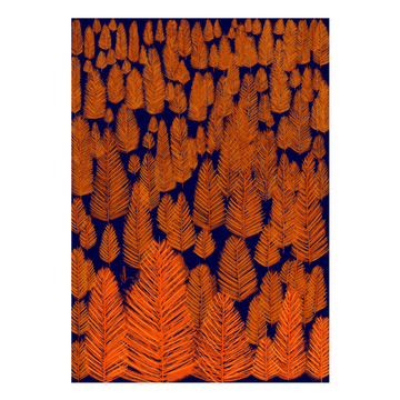 Forest Art Print - KNUS