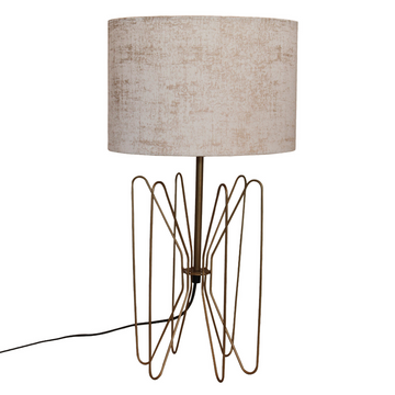 Nested Table Lamp - KNUS