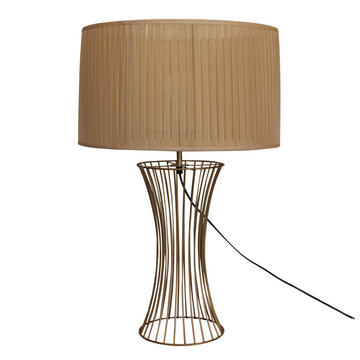 Evita Table Lamp - KNUS