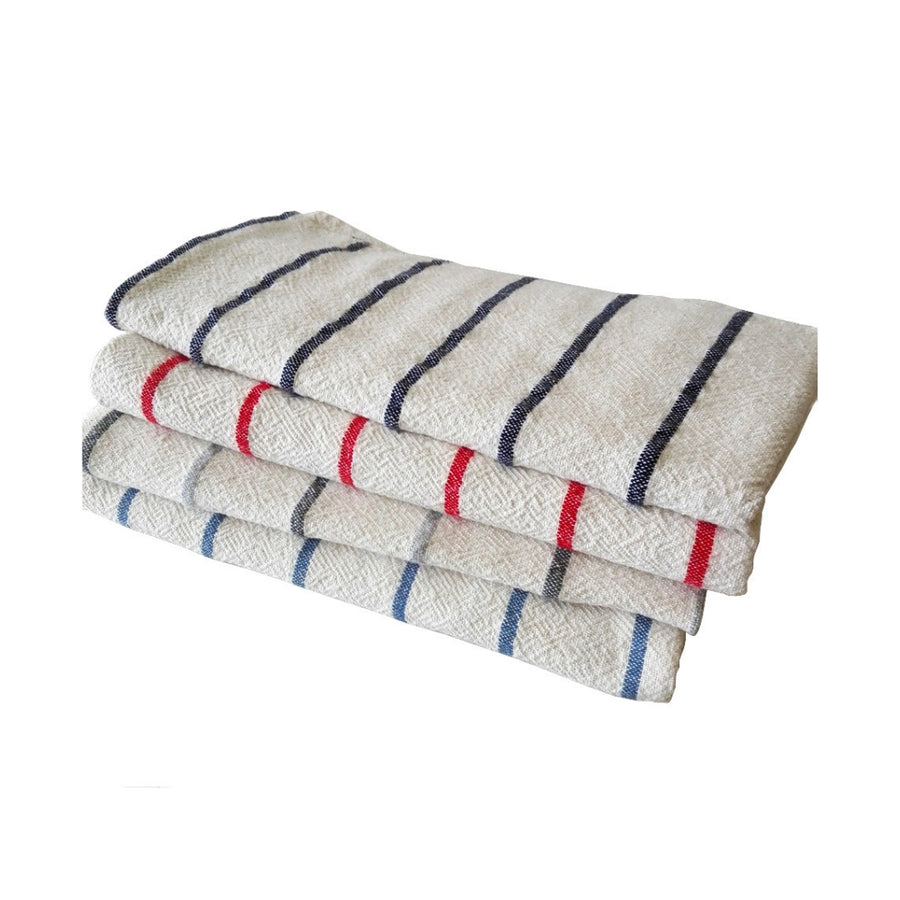 French Country Stripe Throughout Towel - KNUS