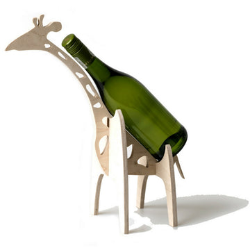 Giraffe Wine Holder - KNUS