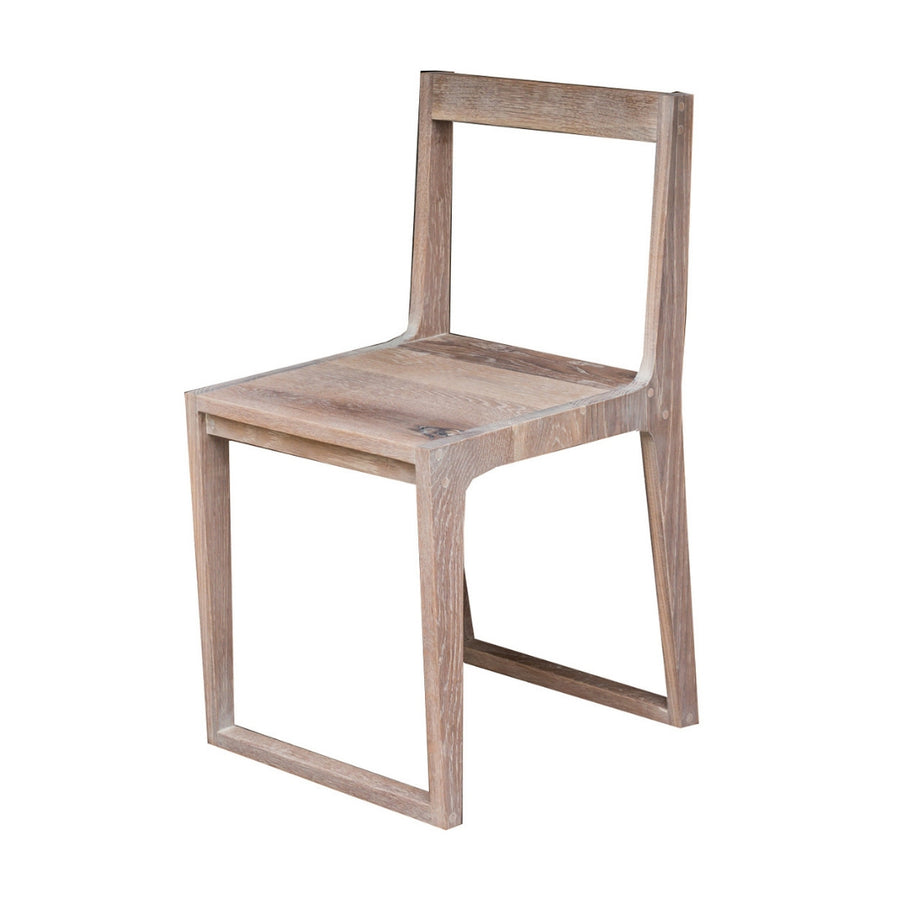 The Ahmes Chair