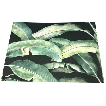 Leaves Placemats - KNUS