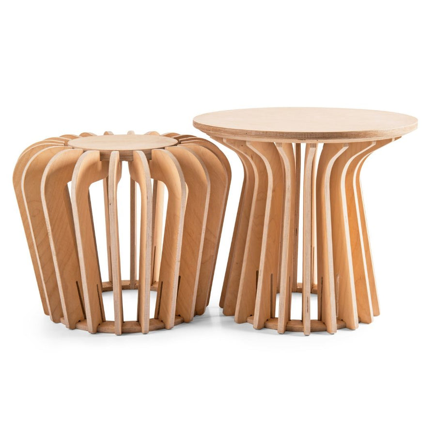 Baobab Side Table