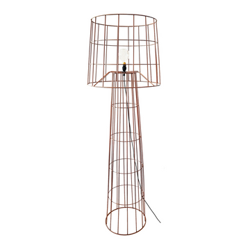 Newtown Floor Lamp - KNUS