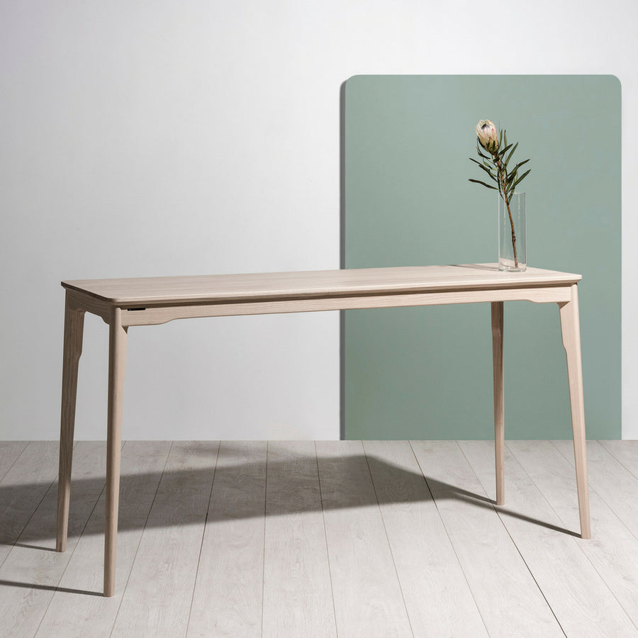 Klip Console Table - Timber Option