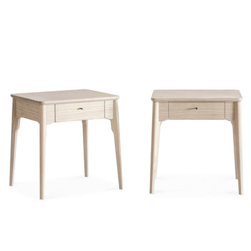 Klip Bedside Table - KNUS